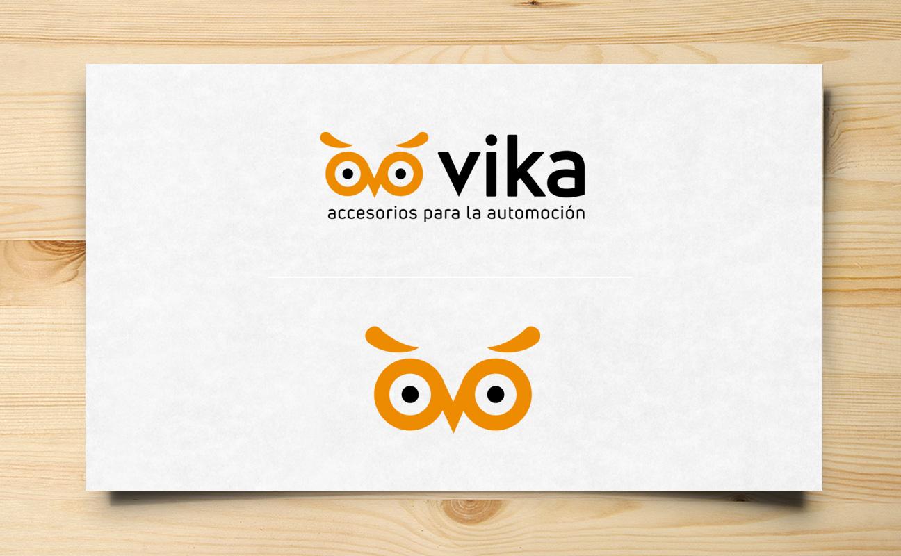 Identidad Corporativa_Vika_JordiSerranoTarrago