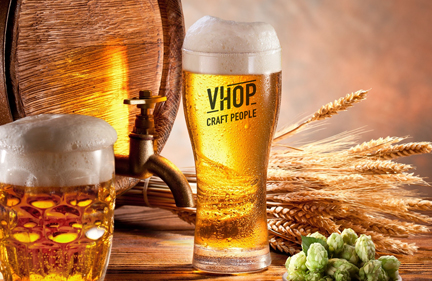 VIHOP CRAFT PEOPLE